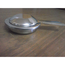 Queimador Inox Para Rechaud Diam. 8,5cm