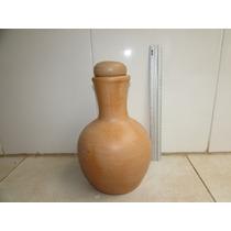 Moringa De Barro- Cerâmica- Artesanato