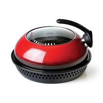 Panela Direct Gas Happycall Titanium Vermelho