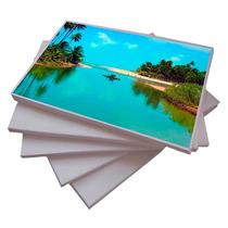 Papel Fotográfico A3 Glossy Printpaper 180g - 100 Folhas