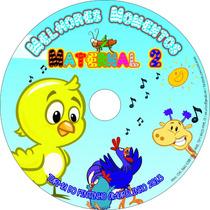40 Dvds + Impressão E Gravação