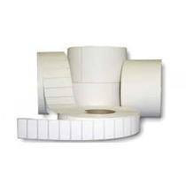 Etiqueta 50x30 Mm - Térmica - Zebra Gx420 Gc420 Tlp2844