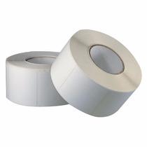 Etiqueta Termica Balanca - 40x60 - 25 Metros - 36 Rolos