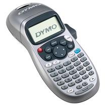 Rotuladora Etiquetadora Eletrônica Lt100h Dymo Imprime Fita