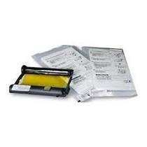 Papel / Ribbon Impressora Hiti S420 - Original Hiti