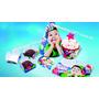 Convite Pra Festa Infantil + Kit Personalizado Com Fotos
