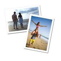 Papel Glossy Fotográfico 100 Folhas À Prova D´água 180g A4