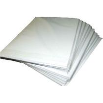 Papel Transfer A4 100 Folhas - Apropriado Pra Sublimação