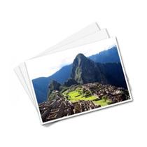 Papel Fotográfico Adesivo - 10 Folhas Imp. Jato De Tinta