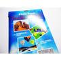 Papel Fotografico Adesivo A-4 - Impressão C/ Qualidade