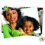 80 Adesivos Fotográfico Glossy - Inkjet - A Prova D