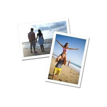 1000 Folhas Papel Fotográfico Glossy A4 180g Adesivo Novo