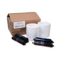 Copal E Fuji Papel Termico Ribbon Impressora De Fotos - 6x4