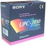 Papel Sony Upc-2010 Com 200 C