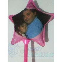 Papel Fotografico Balão: Faça Lindos Balões Personalizados