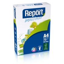 Papel Sulfite A4 - Caixa Com 5.000 Folhas - Report