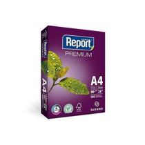 Papel Sulfite Report Premium 90g/m² - 500 Folhas (resma)
