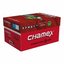 Papel Sulfite A4 Chamex Office - C/5000 Folhas