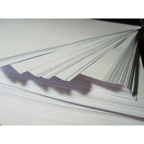 5000 Folhas De Papel Sulfite A5 75gr 14,8 X21 Cm Super Preço