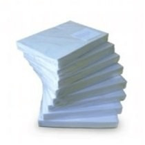 Papel Transfer Sublimatico A4 Fundo Azul Pacote 500 Folhas