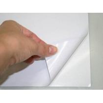 Transfer Obm Para Tecidos Escuros A4 Pct. 10 Folhas