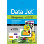 10 Folhas Transparência P/ink-jet A4 S/tarja Vd-155/20 Data