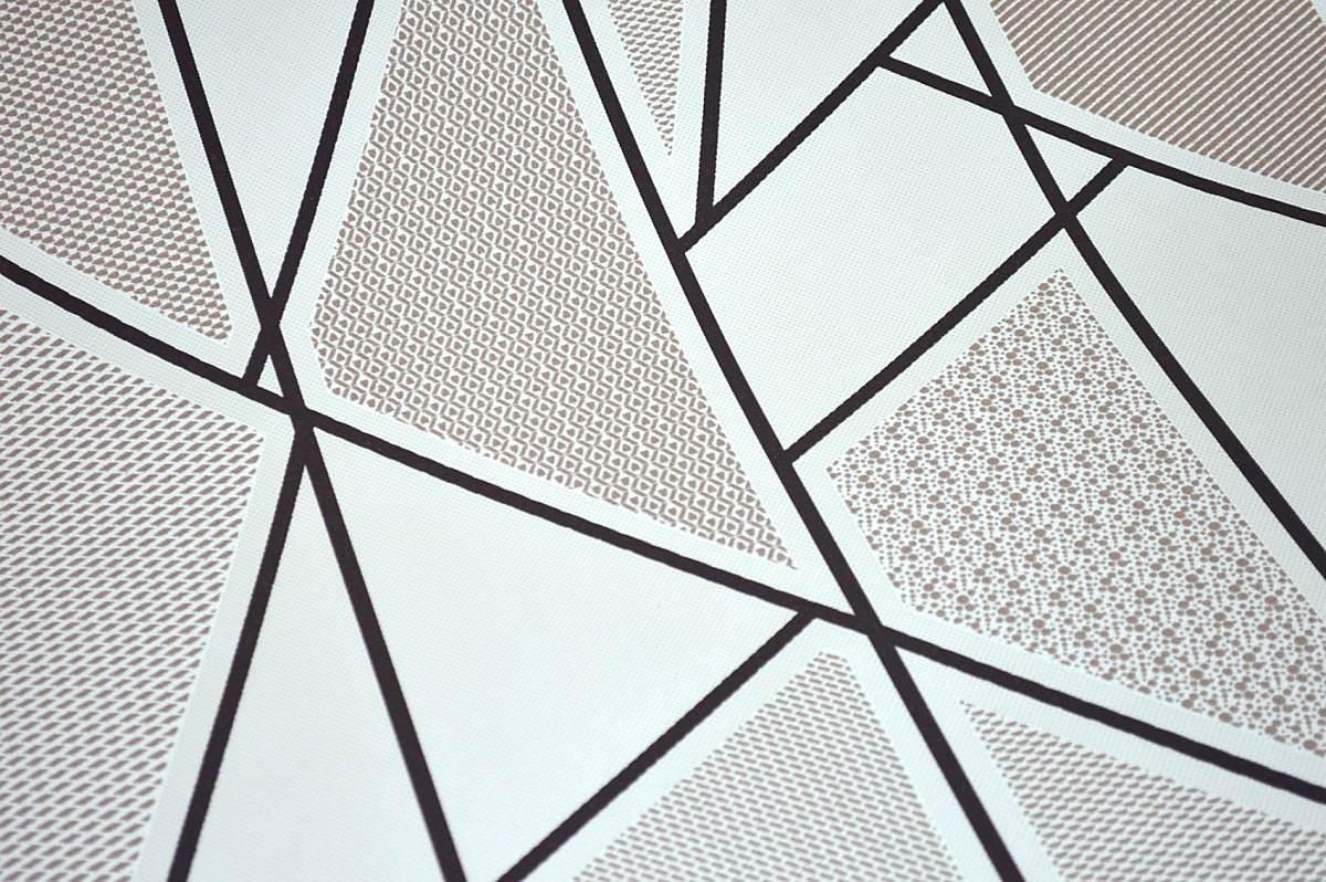 Papel de parede importado moderno textura emborrachada 10m - Papel de pared moderno ...