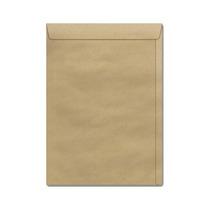 Envelope Kraft Pardo 17x25 Caixa Com 250