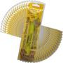 12 Canetas Detectoras De Dinheiro Falso - Canetas Detect Pen
