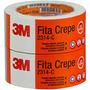 Fita Crepe 50mm X 50m Tartan Pt C/02 Un. - 3m