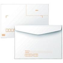 Kit Com 5000 Envelopes Carta Correios (rpc) 114x162