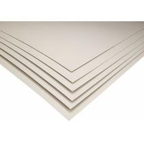 Cartolina Branca 50x66 150g Pct C/100 Mix Paper Não Alcalina