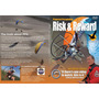Dvd Curso Paramotor - Risco E Recompensa (risk And Reward)