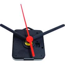 Máquina Para Relógios De Parede Kit 100 Maquinas 2,30 Cada