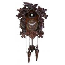 Relógio Cuco Herweg Médio 5379 - F R E T E . G R Á T I S