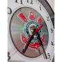 Relógio De Parede - Corinthians