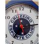 Relógio De Parede - Cruzeiro - Frete Grátis