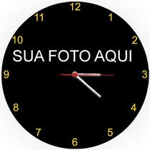 Relógio Parede Redondo Lojas Pernambucanas Celular
