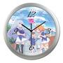 Relógio De Parede Oreshura Grupo Ge19075