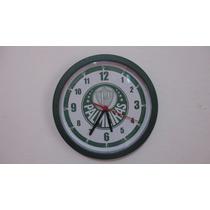 Relógio De Parede Palmeiras