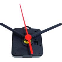 Máquina Para Relógios De Parede Kit Maquinas 4,90 Cada
