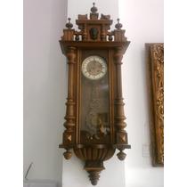 Relógio Alemão - Chs - Impecável.