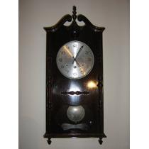 Relógio De Parede Silco Carrilhão
