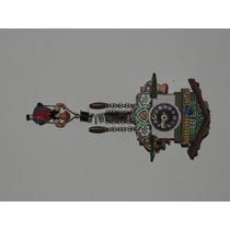 Relógio Cuco Germany Miniatura No Estado
