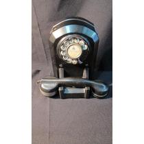Telefone Antigo Ericson Batelite Parede Capelinha Original