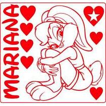 Adesivos Decorativo - Quarto Do Seu Bebe!! Mickey Minnie