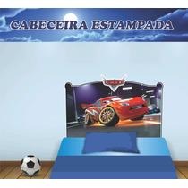 Adesivo Cabeceira Cama Box Solteiro Medida 1,00 X 0,61m