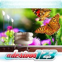 Adesivo 123 Decorativo Parede Impressão Foto Pessoal Hd
