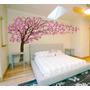 Adesivos Decorativos De Parede - Arvore Cerejeira Stick Home