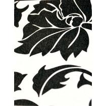 Papel Adesivo Contact - Adesivo Decorativo C 10mts - Flores